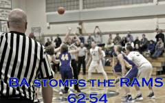 The Blue Devils upped the tempo to get past the patient Rams.