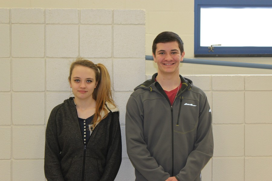 Sophomores+Christina+Langenbacher+and+Brett+Tipton+are+two+of+B-A%27s+CTC+students+to+advance+in+state+competitions.