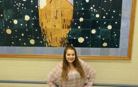 Sensational Sophomore: Lydia Eamigh