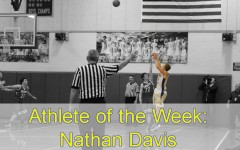 Athlete of the Week: Nathan Davis