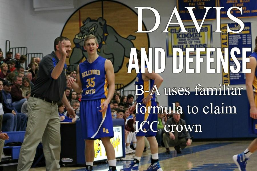 Coach+Brent+Gerwert+got+the+kind+of+defensive+effort+he+was+hoping+for+in+the+Devils%27+ICC+championship+victory.
