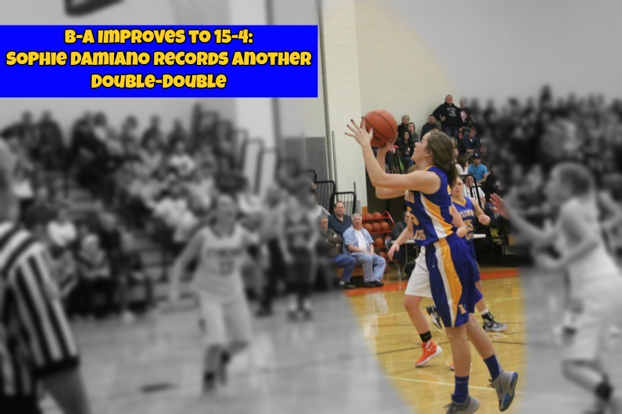 Bellwood-Antis girls prevail over West Branch