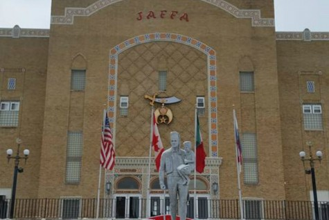 The Jaffa Shrine Circus is the closest Central PA gets to a carnival this time of year.