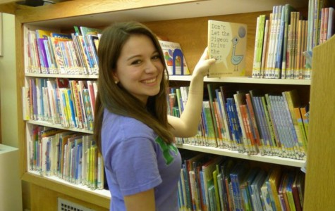 Featured Alumni: Abby Bouslough