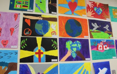 Annual Arts Night set to show