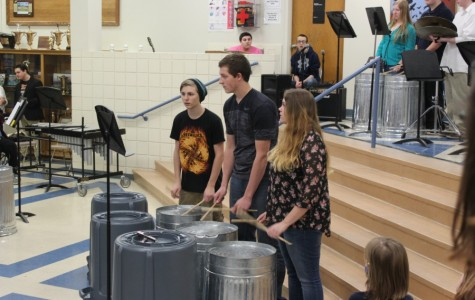 One of the most popular evenings of the school year, Arts Night returns on Friday.