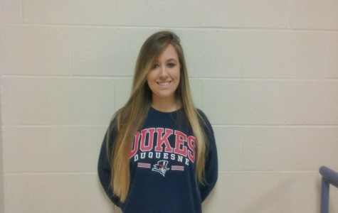 Doyle moves on to Duquesne
