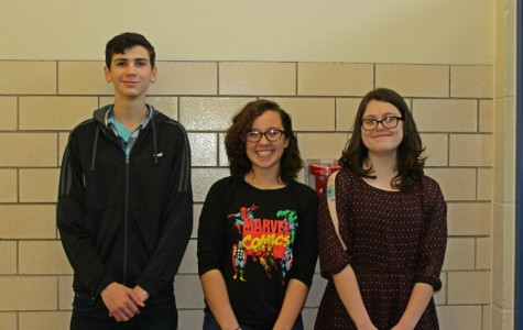 PJAS finalists move on to states