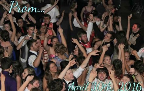 Prom is right around the corner!