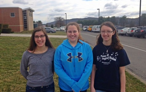 B-A musicians prepare for Regional band