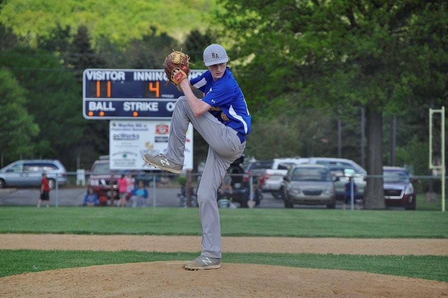 Blue Devil baseball team hopes to stay on top – The BluePrint