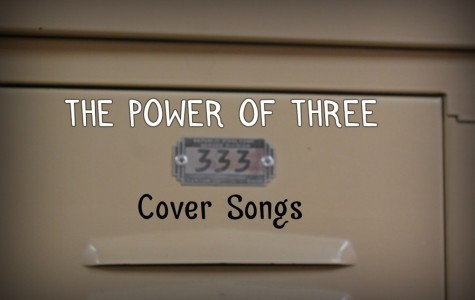 Three covers of popular songs you may not have heard of.