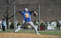 Cory Parson pitched a two hit shut out.