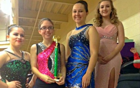 B-A twirlers excel at Altoona competition