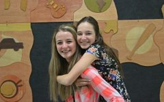 Fab Freshman: Gwen Daugherty and Alivia Jacobs