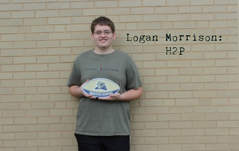 Logan Morrison: H2P