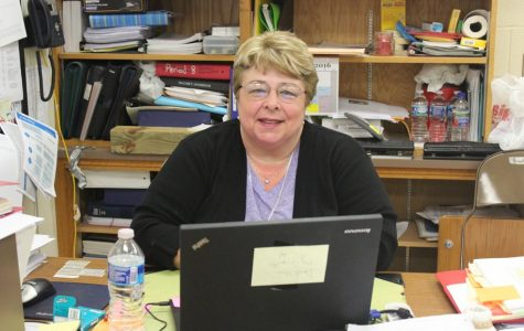 Unsung Hero: Ms. Brant