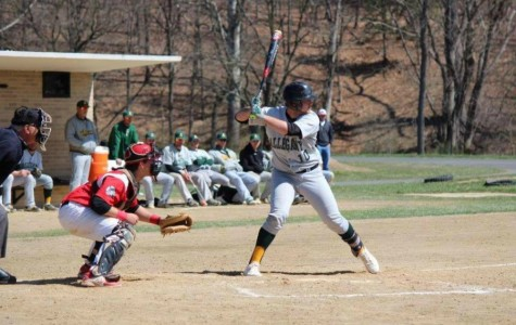 From Bellwood-Antis to the college diamond