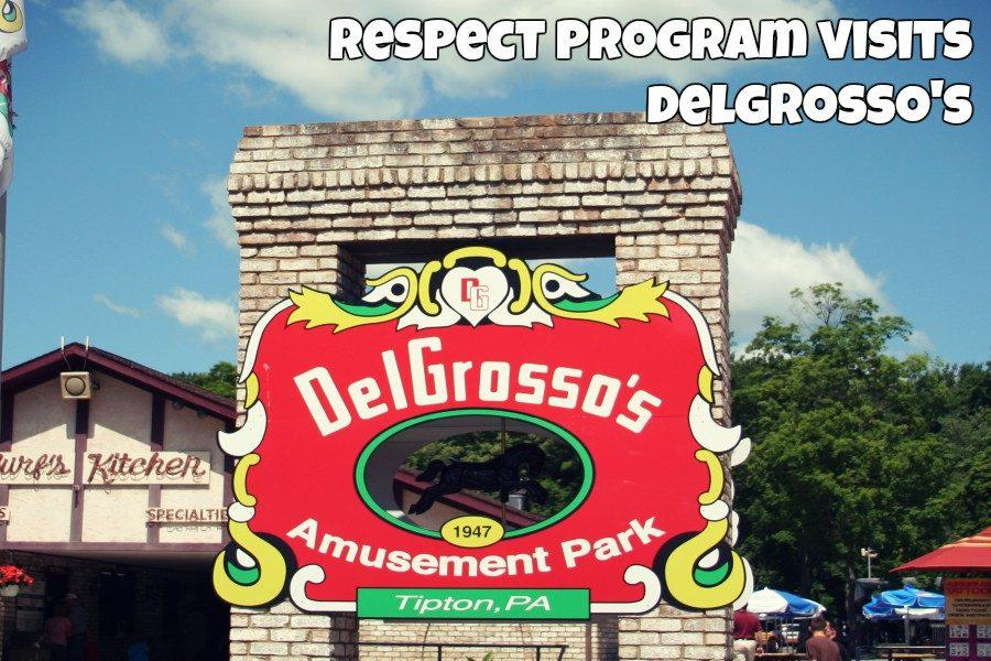 Students will be working at Delgrossos at the end of May