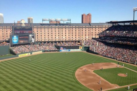 Camden Yards in Baltimore saved baseball from the cookie-cutter ashtray stadium in the early 1990s, and it still stands as one of the most scenic parks in MLB.