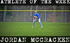 Athlete of the Week- Jordan McCracken