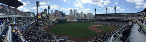 PNC offers one of the best views of a city skyline in Major League Baseball, peering from the North Shore to the heart of downtown Pittsburgh.