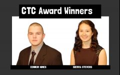 Stevens, Himes Win GACTC Award