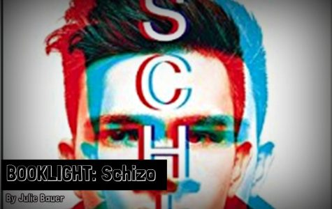 BOOKLIGHT: Schizo