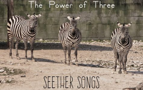 The Power of Three: Seether