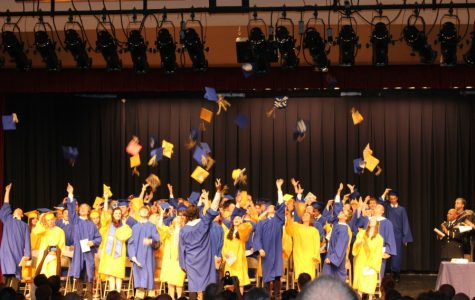 Bellwood-Antis said its final farewell to the Class of 2016 at its Commencement Ceremony on Thursday.