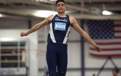 Brian Leap: Big Ten Champion & going...