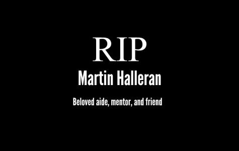 Bellwood-Antis mourns the loss of Martin Halleran