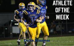 Athlete of the Week: Duke Brunner