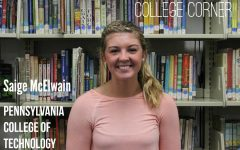 College Corner: Saige McElwain