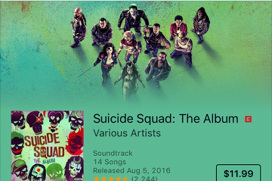 18 of the greatest movie soundtracks of all time the blueprint thesuicidesquadsoundtrackhasgottenmajorrun itunes cover art malvernweather Image collections