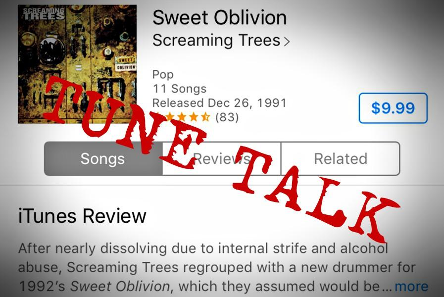 A grunge original: Screaming Trees.