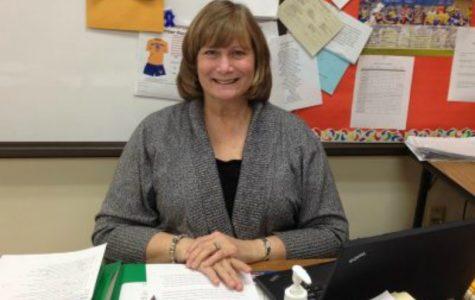 B-A administrators, teachers create Darlene Carter scholarship