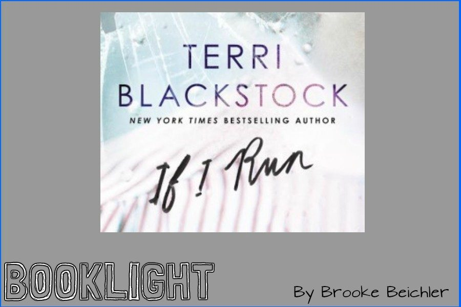 If I Run is a book by Christian author Tori Blackstock.