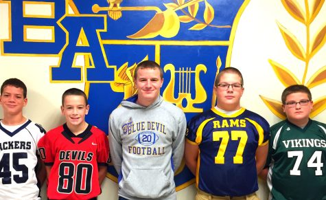 B-A Football: A big tradition