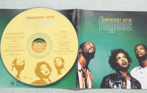 The Fugees made an impact on 90s hip hop