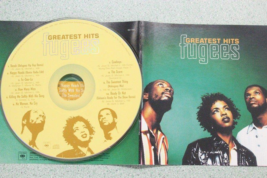 The+Fugees+burned+bright+for+several+years+in+the+mid-1990s.