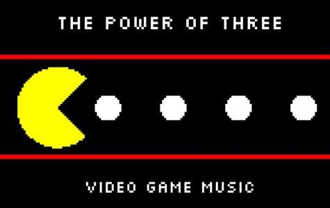 Video game music has come a long way since Mario Bros.