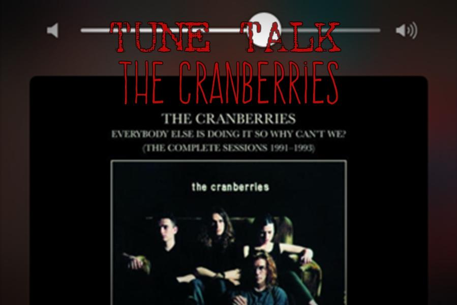 Tune talk the cranberries were a great 90s band the blueprint the cranberries epitomize the 90s sound malvernweather Image collections