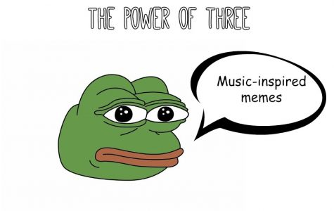 There are some pretty bad songs that account for some pleasing memes.