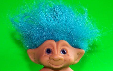 Internet trolls and their kindergarten intelligence
