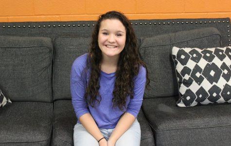SPOTLIGHT ON STAFF: Brooke Beichler