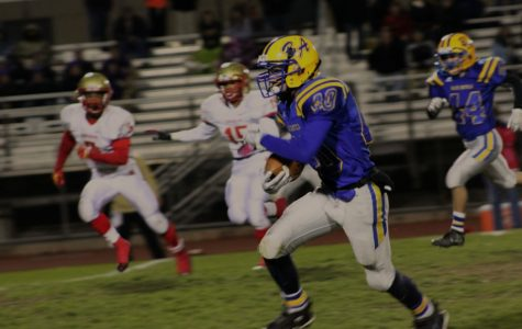 Blue Devil season comes to an end with loss to McCort