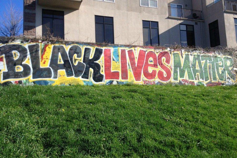 Black Lives Matter began as something good but didnt remain as such.