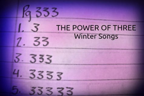 These songs capture the mood of winter.