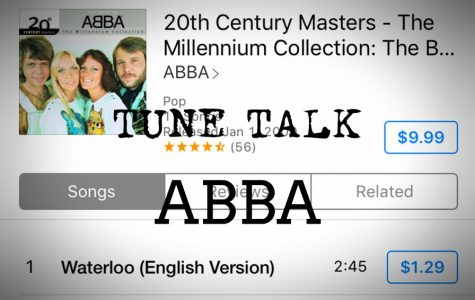 TUNE TALK: ABBA